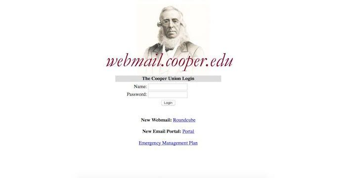 Cooper Email Login Page Url Email Login Page Login Email