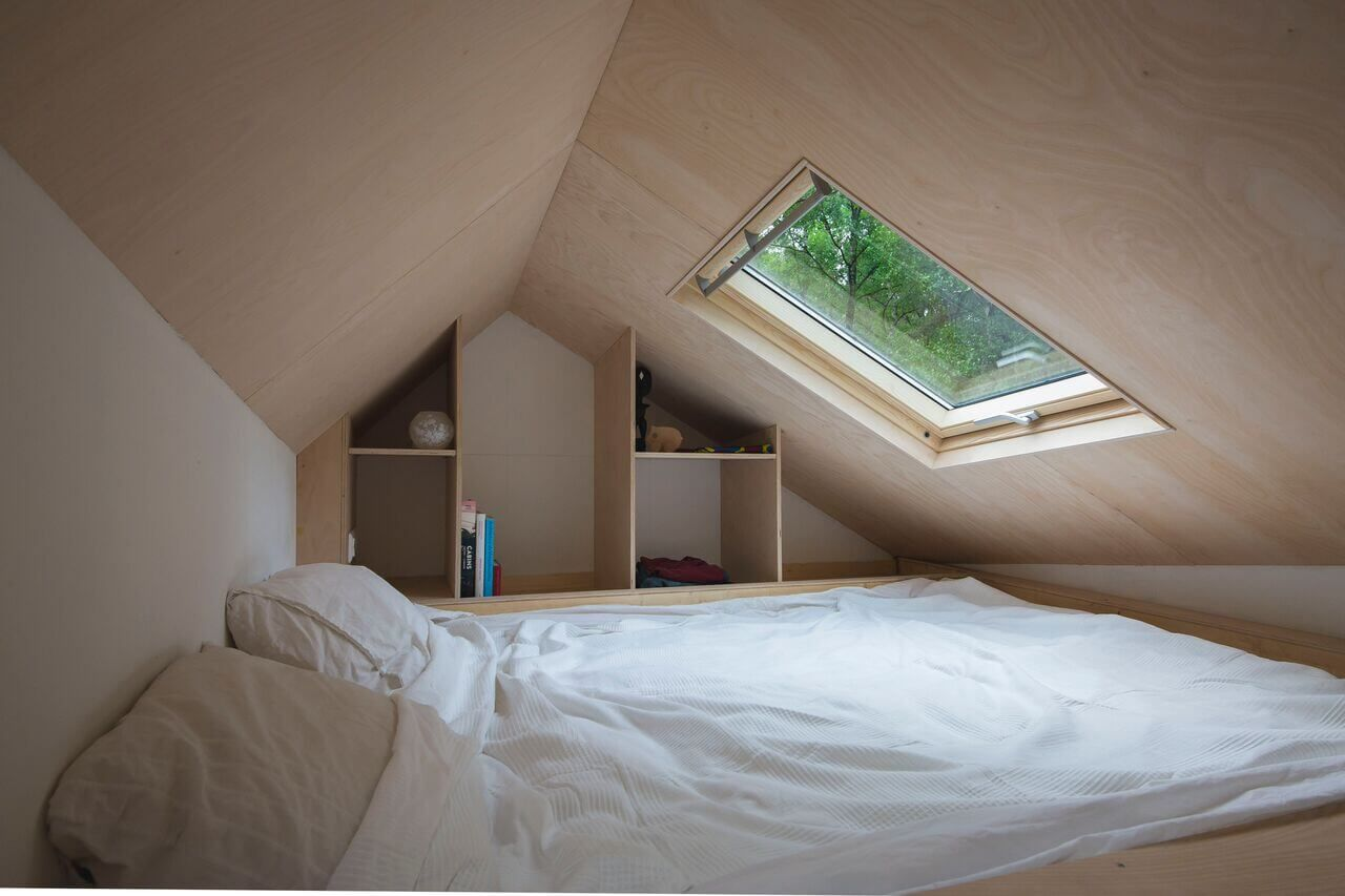 Marjolein in het klein :: Tiny House