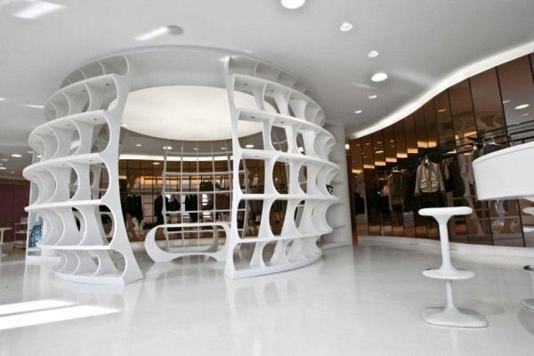 Sneak Peak: ALV Showroom at Milan Design Week