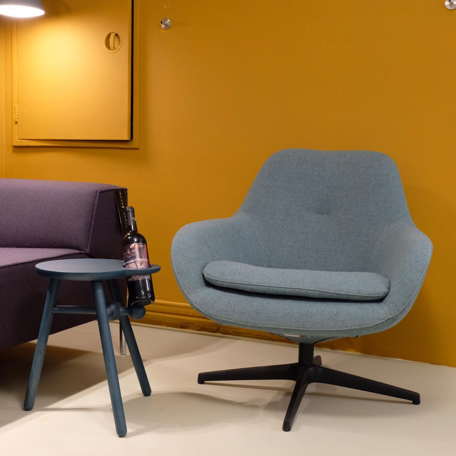 Design Fauteuil Spot van Pode