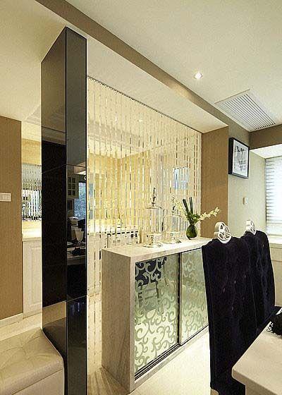 hanging textile room divider | Apartment | Pinterest | Divider ...