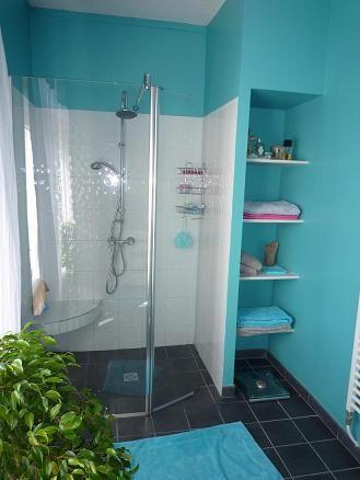 architecture intérieure salle de bain - Recherche Google Deco