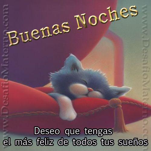 Buenas noches buenos d as y buenas noches pinterest - Buenos dias buenas noches ...