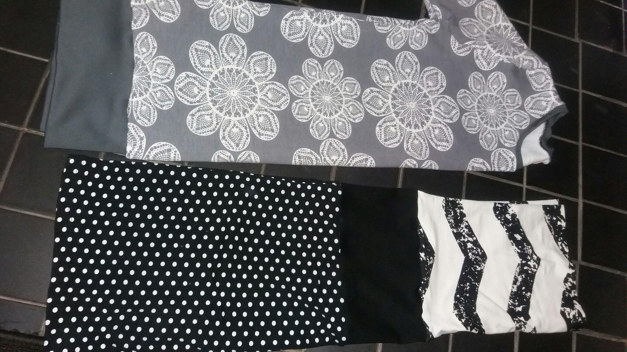 Tunika ja mekko