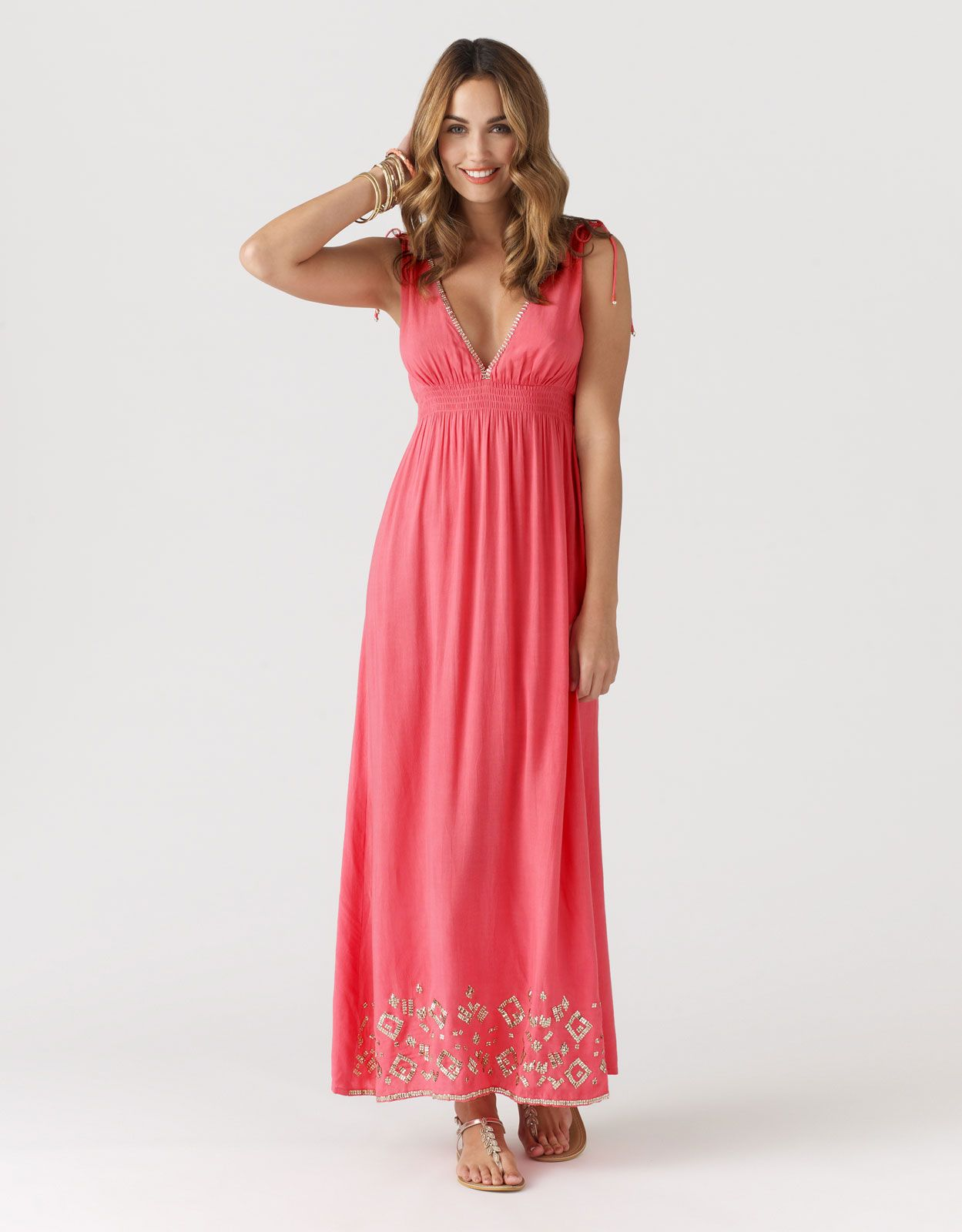 abf75ed2f5 Maxi-Dress-for-Petite-