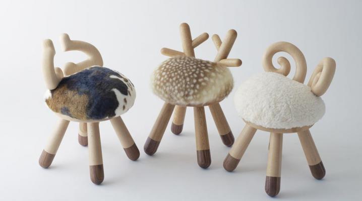 Chaises Design En Bois Pour Enfant En Forme D Animaux Chaise Bois Design Chaise Enfant Meuble Bebe