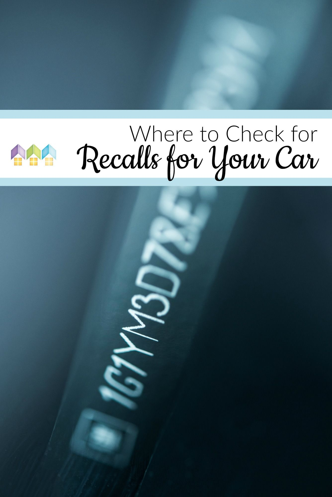 Where to Check for Recalls for Your Car Hip homeschool