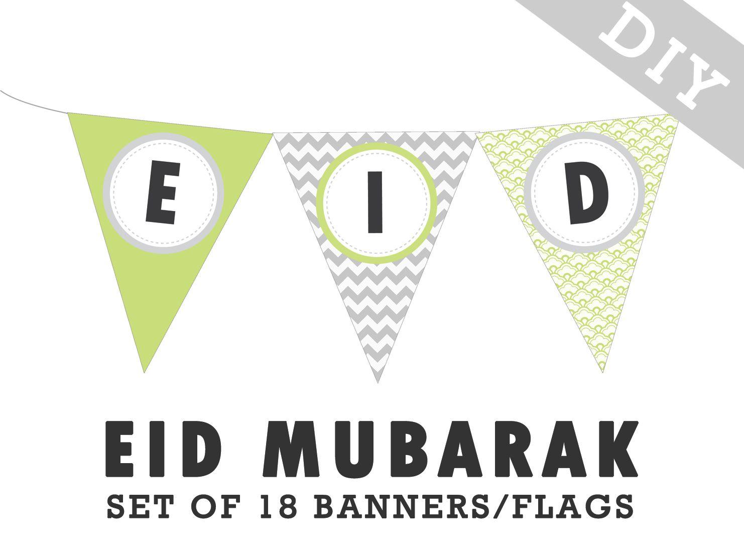 Eid Ul Adha Decorations