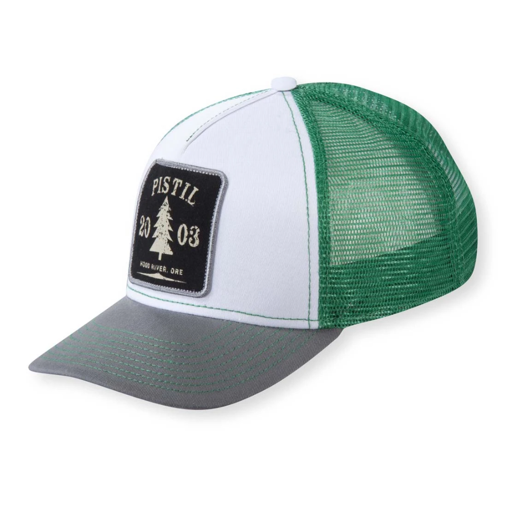 Burnside Trucker Hat Pistil Designs Trucker Hat Burnside Trucker