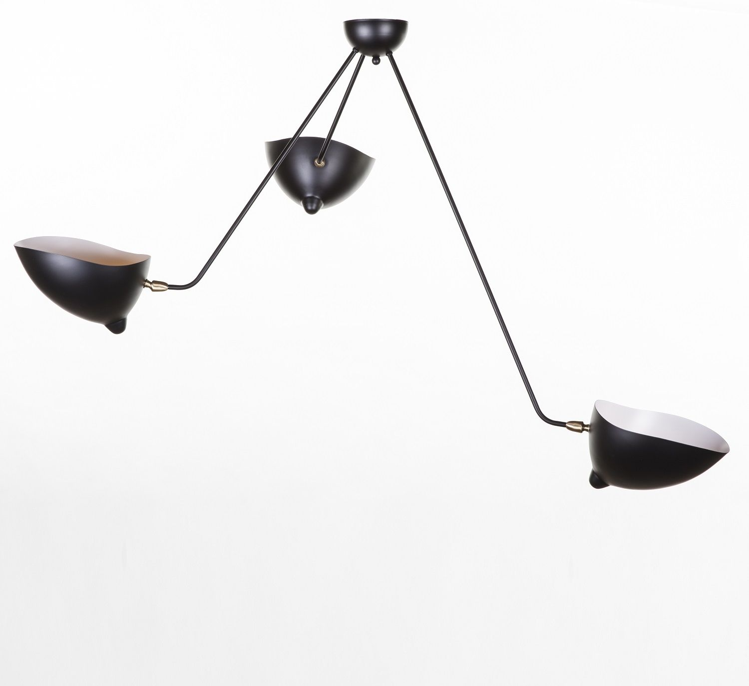3 arm mcl sp3 spider ceiling lamp serge mouille chandelier replica 3 arm mcl sp3 spider ceiling lamp serge mouille chandelier replica http arubaitofo Choice Image