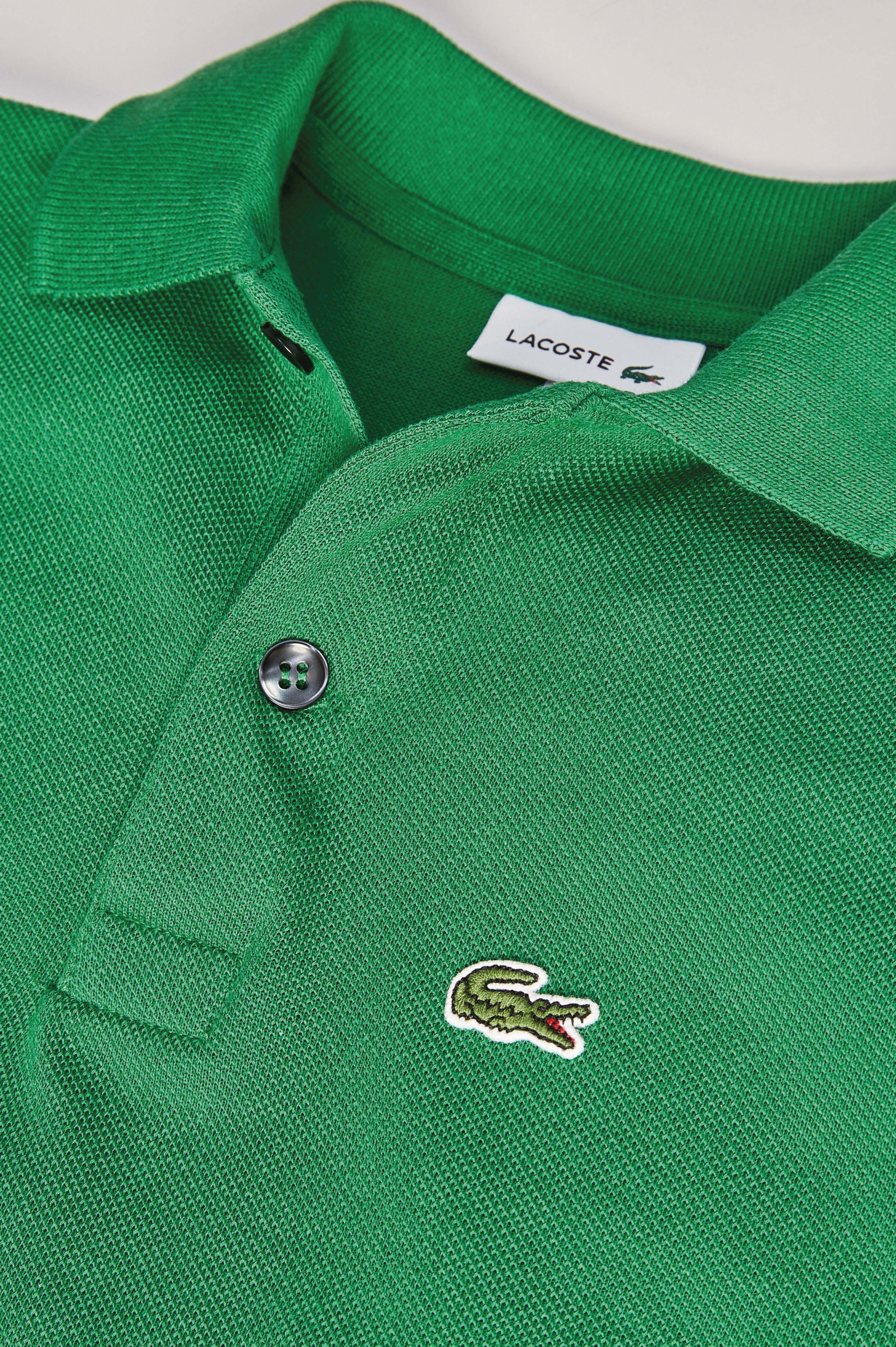 special section buy sale usa online Boys Lacoste Classic Polo - Green in 2019 | Polo, Lacoste ...