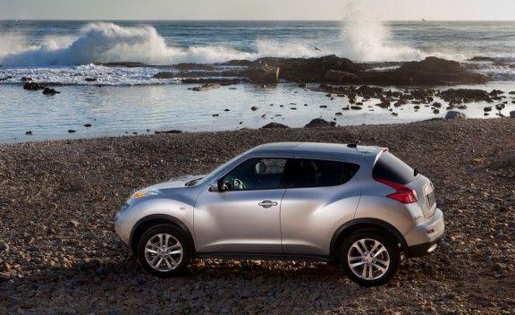 Car Reviews New Cars For 2016 And 2017 At Car And Driver Nissan Juke Nissan Juke Nismo Nissan