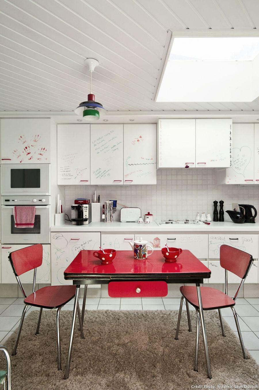 Nos 20 Plus Belles Idees De Cuisines Renovation Meuble Cuisine Meuble Cuisine Cuisine Formica