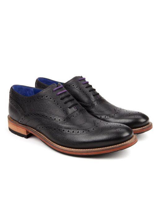 Zapatos negros de verano formales Ted Baker para mujer Z9Ld8suh