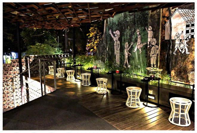 10 restoran yang buka 24 jam paling mantap di jakarta interior indonesia hotel pinterest