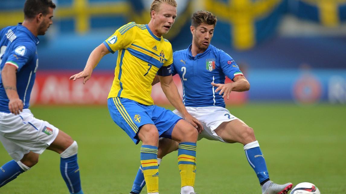 Italia Under 21: esordio negativo con la Svezia - Corriere dello Sport
