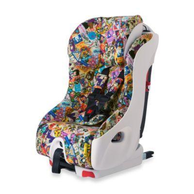 Buy Clek Foonf™ Convertible Car Seat in tokidoki© Travel from Bed Bath & Beyond
