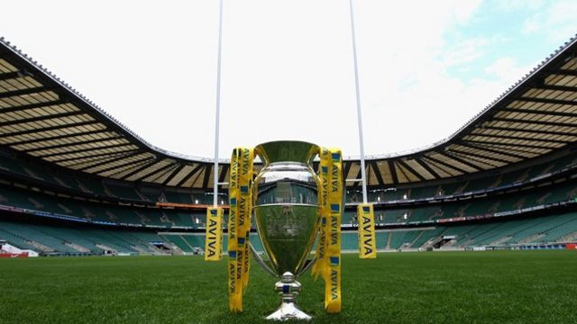 AUDIO: Preview of the Aviva Premiership final and England versus Wales