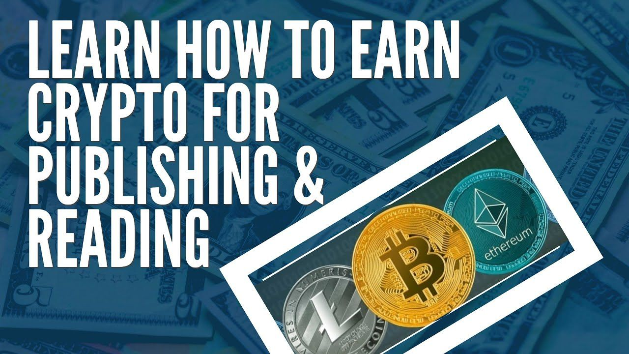 Publish0X Review Learn How to Earn Crypto from Publish0x