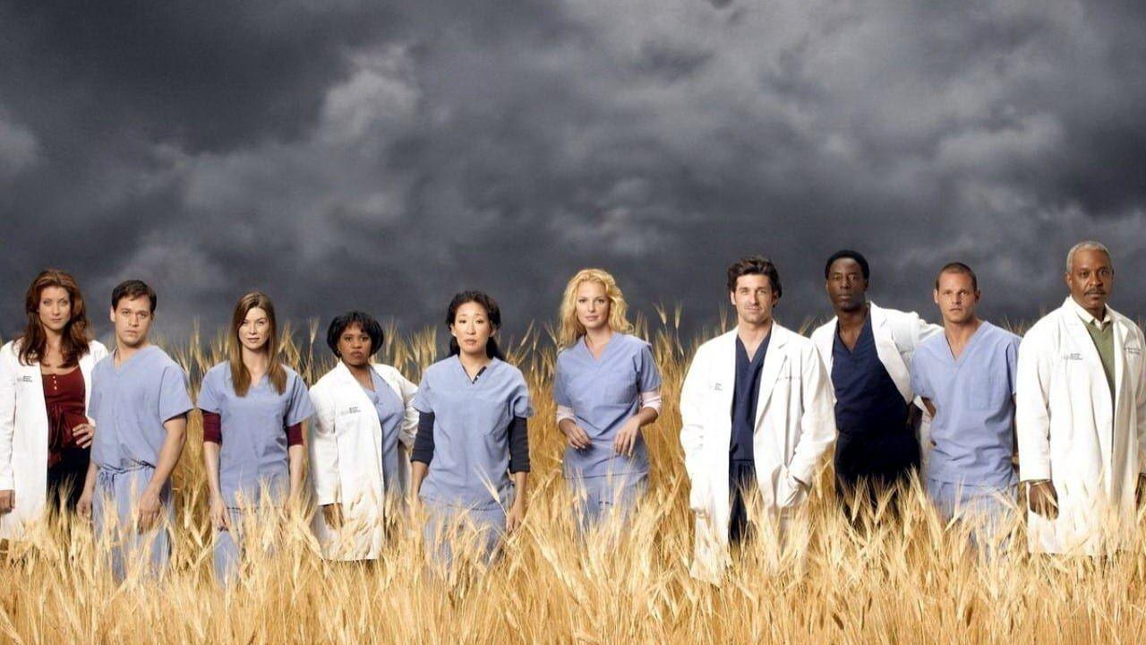 Grey\'s Anatomy - Season 14 Episode 15 : Episode 15   Tv Series 2018 ...