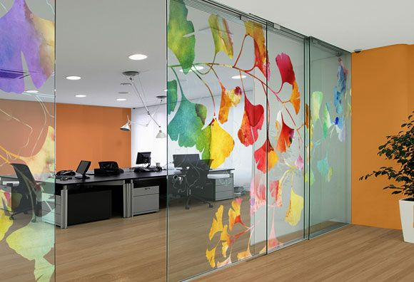 Gl Room Concept Films And Surfacing Window Design