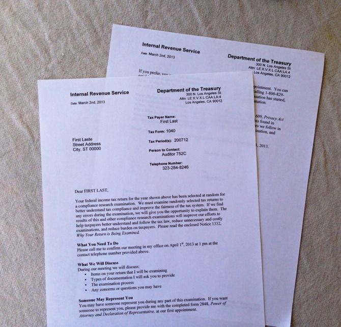 the finest april fools prank the fake irs audit letter with free downloads