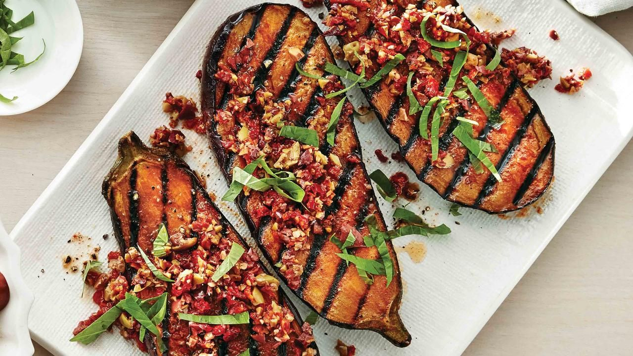 Veggie Steak Recipes That Will Make You Rethink Dinner on the Grill