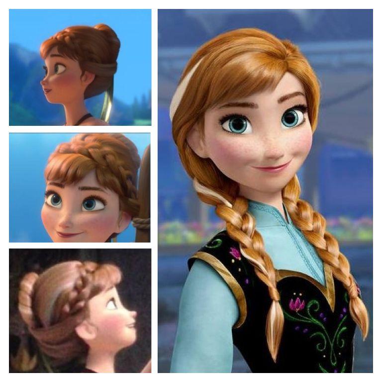 Ana Hair