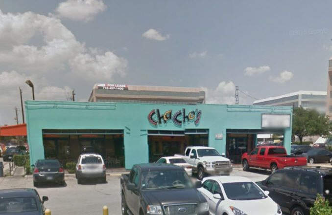 Houston Restaurants With Health Inspection Violations June 20 26
