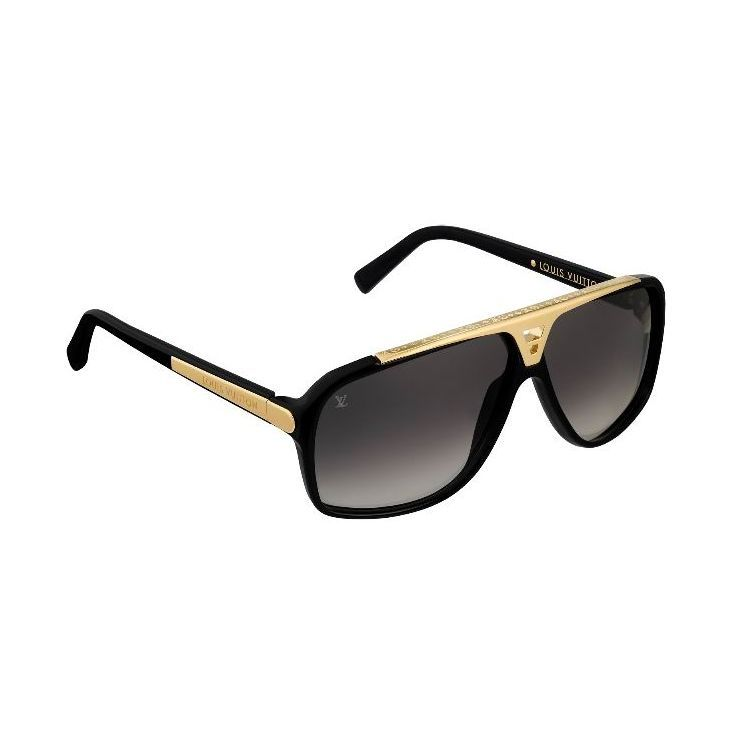 Lunettes-de-soleil-Louis-Vuitton-Evidence-Z0105W-Homme   À acheter 34cbbaf1080b