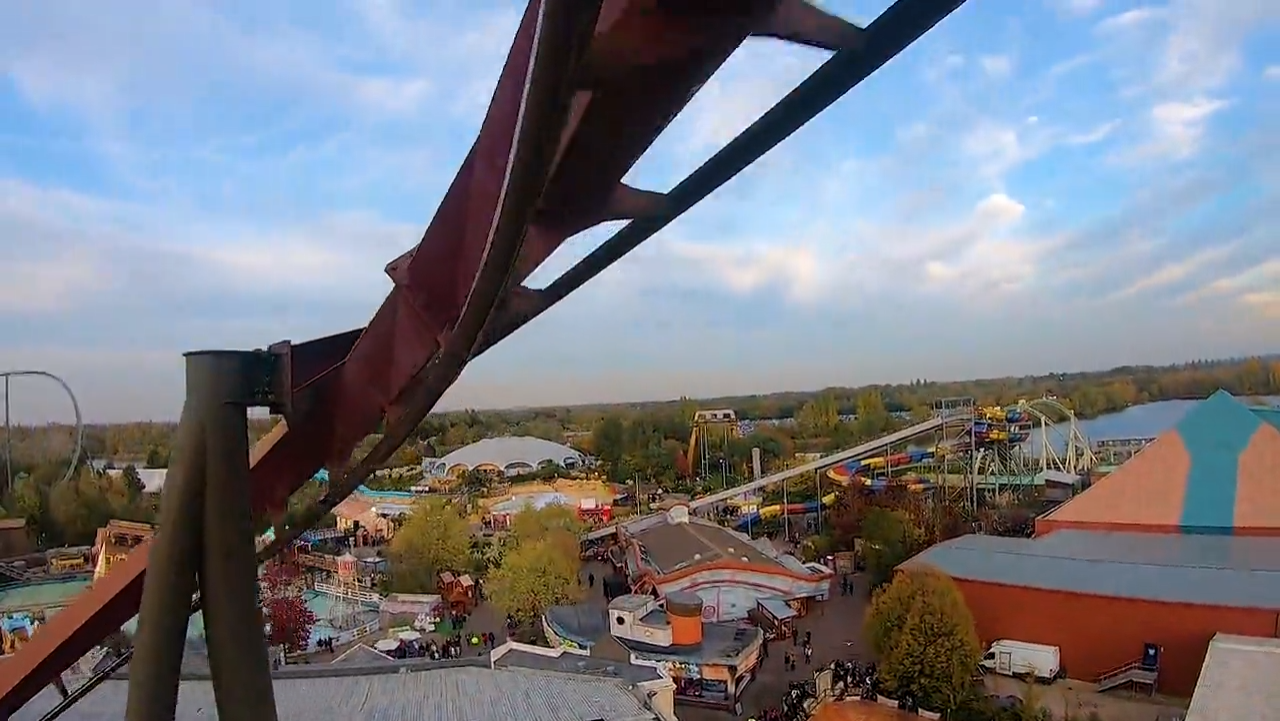 Pin On The Best Theme Parks In Europe