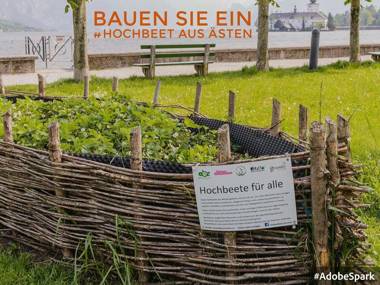 ein hochbeet aus sten k nnen sie ganz einfach selbst bauen von naturimgarten gibt es hier. Black Bedroom Furniture Sets. Home Design Ideas