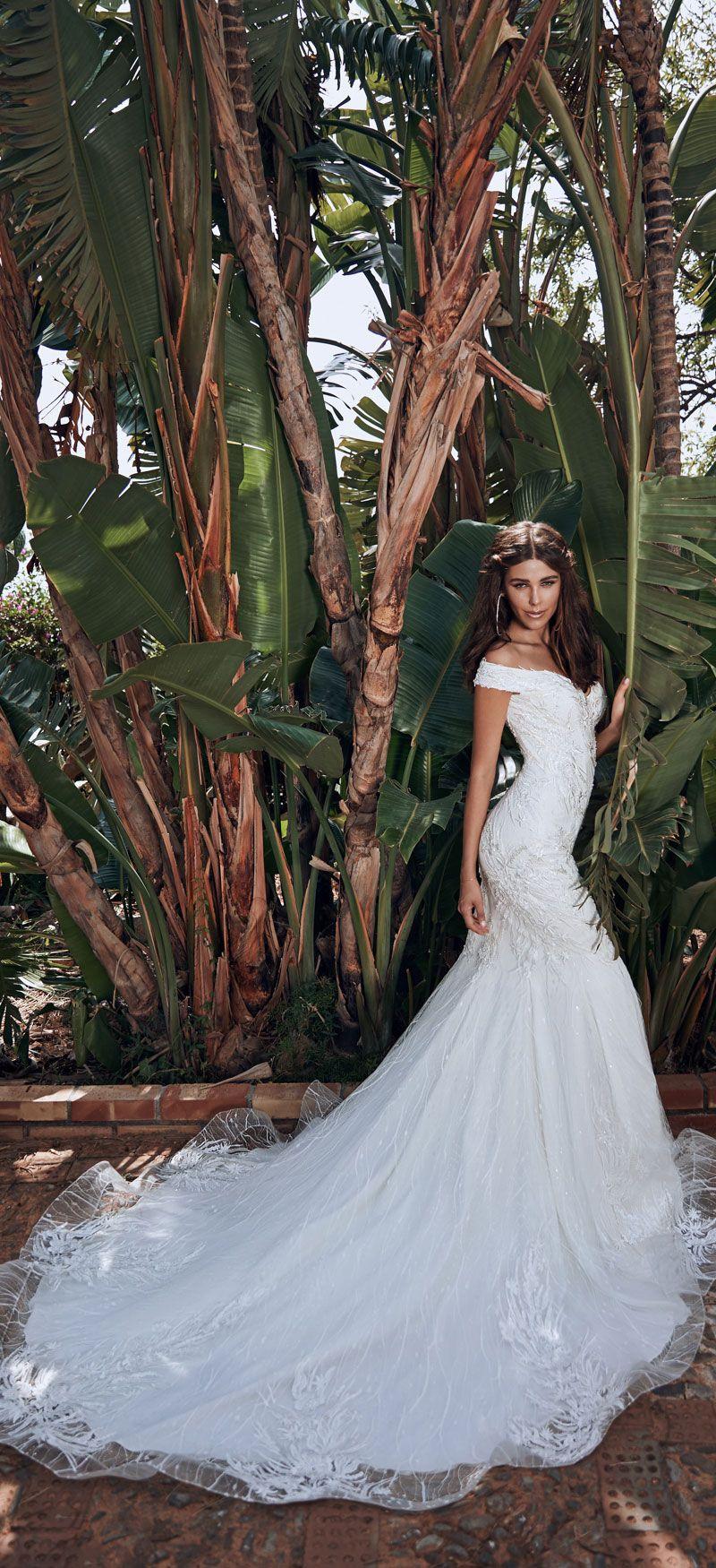 "Anna Sposa 2019 Wedding Dresses ""Bella Sicilia"" Bridal Collection"