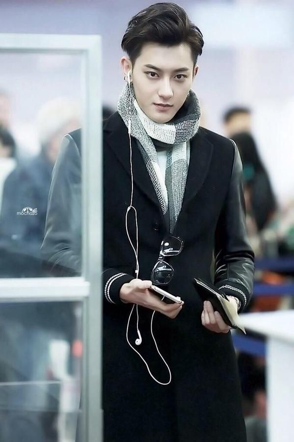 Tao | 141117 Gimpo Airport departing for Tokyo