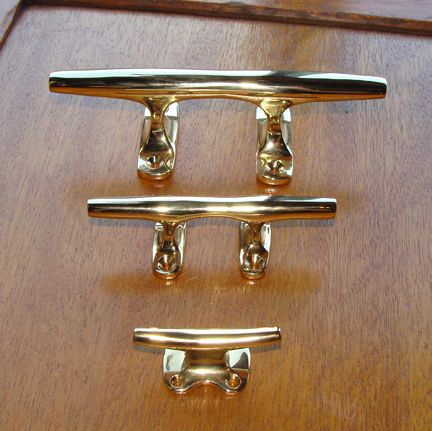 nautical kitchen cabinet hardware cleats can be used for drawer and cabinet pulls towel 23715