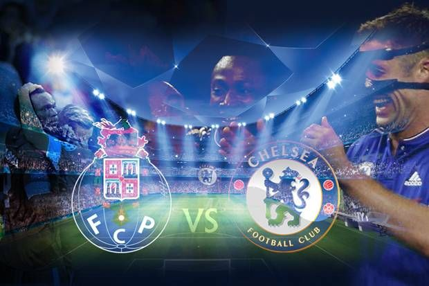 Pin by Sports Live on watch Chelsea vs Porto online ...
