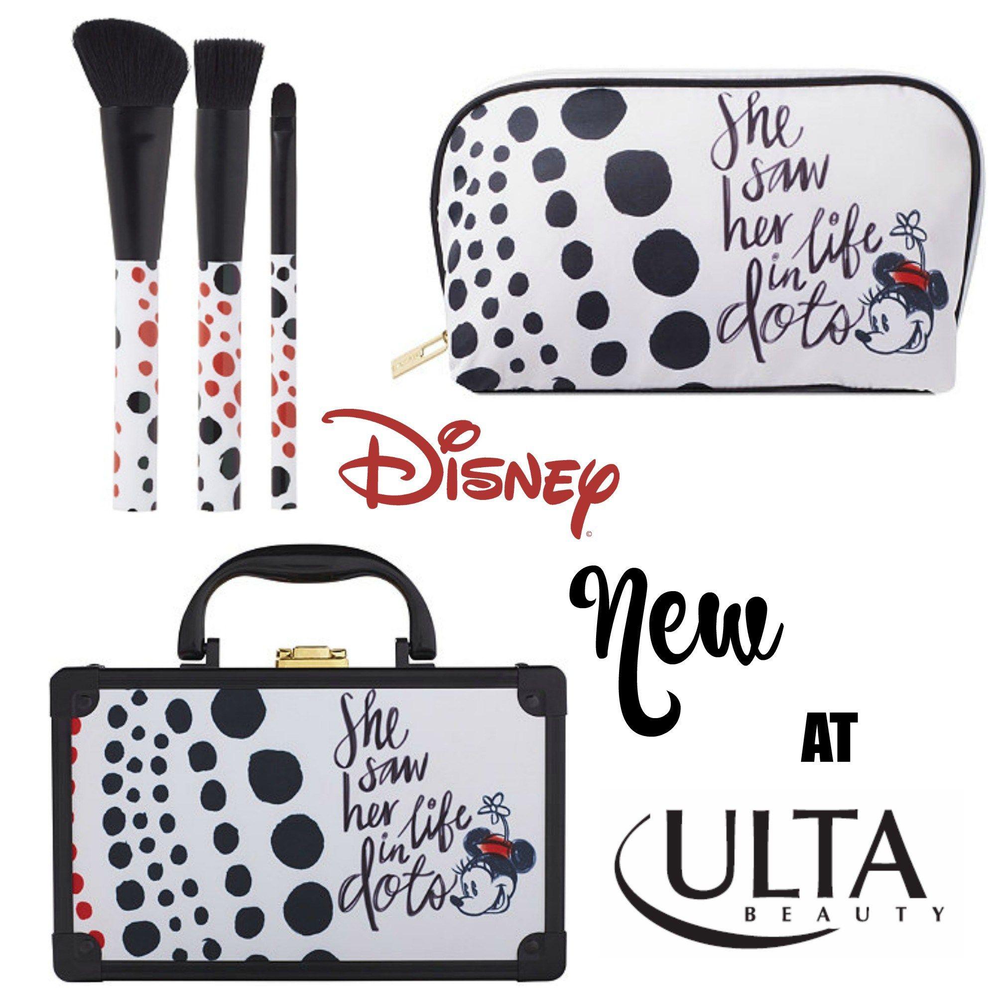 NEW AT ULTA!!! TARTAN + TWINE Disney Collection Disney