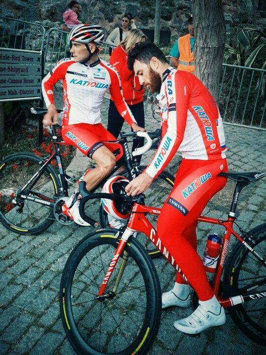 Luca Paolini Team Katusha Professional Cycling Pro Cycling