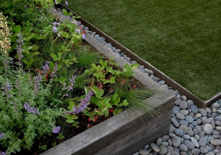 Hardscaping 101 Metal Landscape Edging Landscaping With 400 x 300