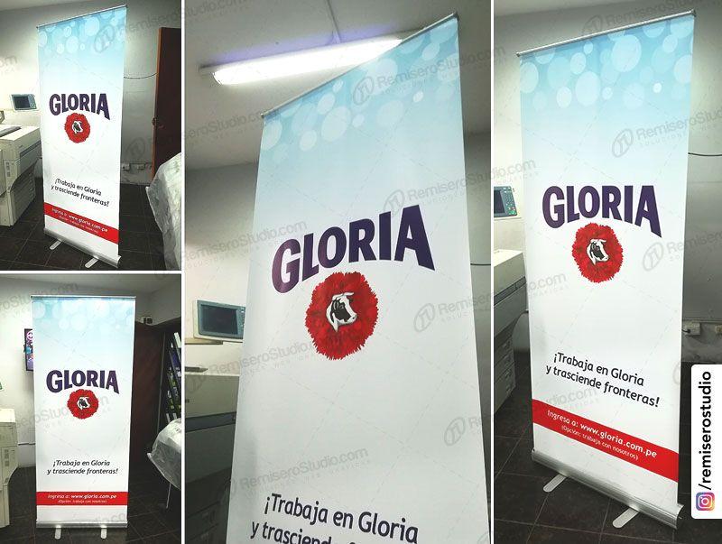 Resolucion para banner impreso