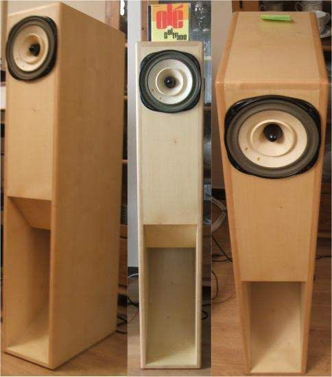 Share pictures of your DIY fullrange speakers thread | diy ...