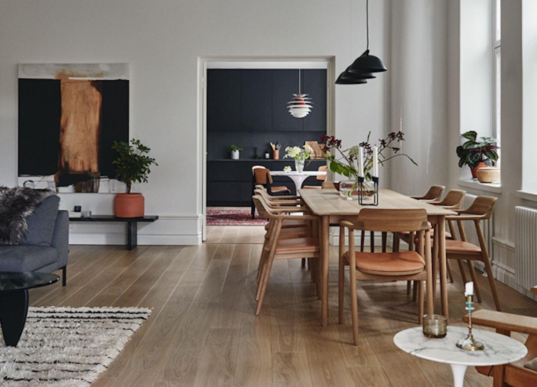 Finnish Interior Design finnish interior architect and designer joanna laajisto works her