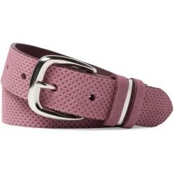 Photo of Leather belts for women