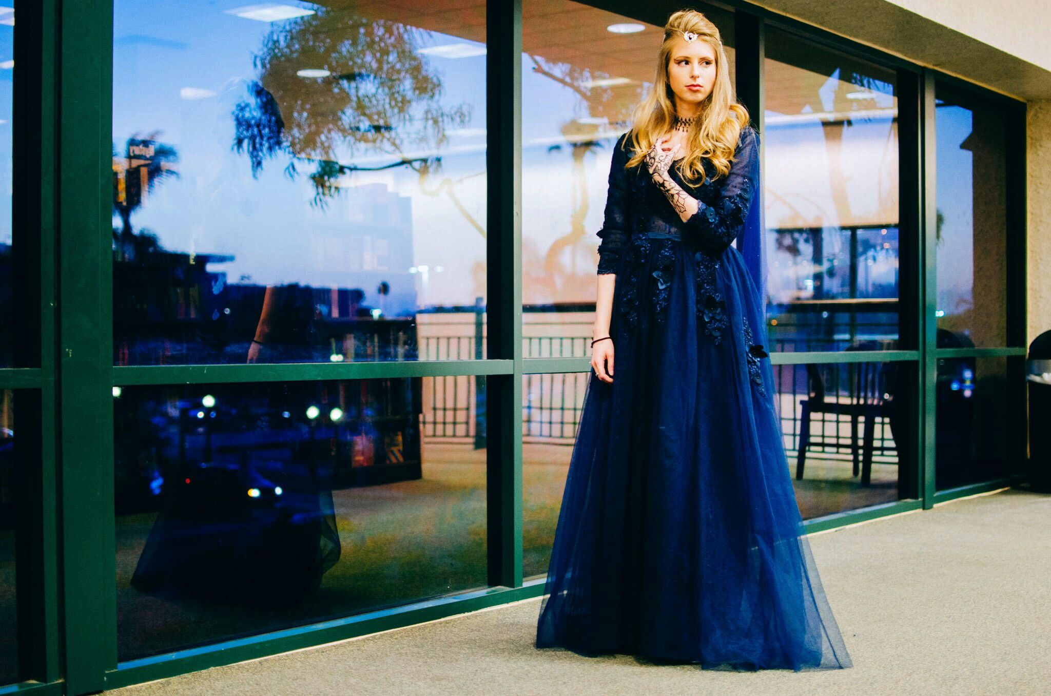 Christine As Feyre From A Court Of Thorns And Roses I Was There