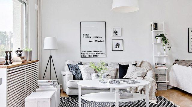 studio tudiant d co je veux le roi dit nous voulons studio tudiant deco appartement et deco. Black Bedroom Furniture Sets. Home Design Ideas