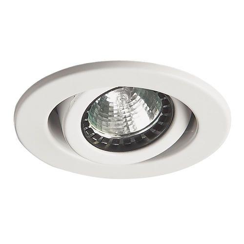 Photon 1 Light 3 25 In White Halogen Pot At Menards