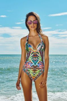 5c1ab94b60 MARYSSIL Beach Wear - Coleção SS 2017 - Lookbook | swimsuits ...