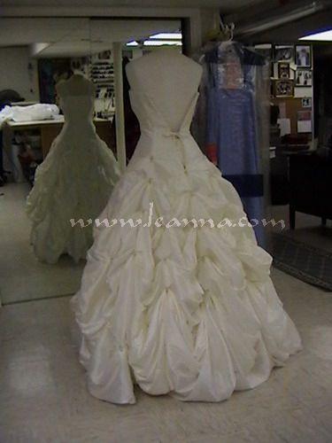 Wedding Dresses Wedding Dress Bustle Wedding Dress Train Bustle Wedding Dress Train