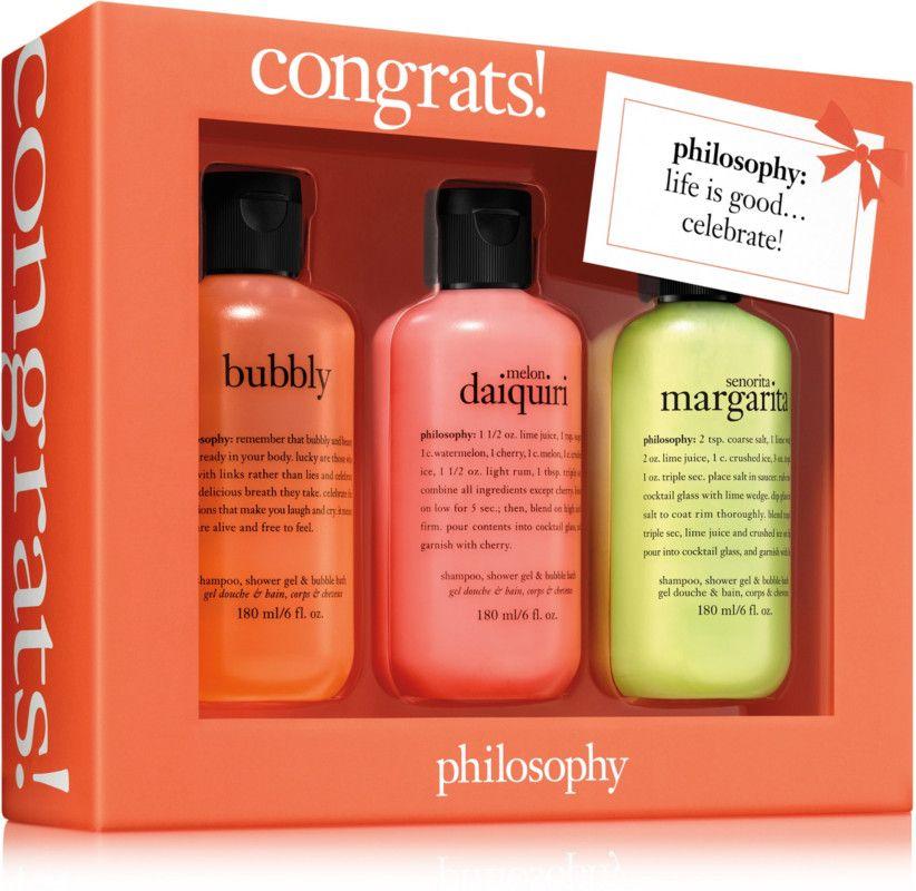 Congrats set ulta beauty shower gel congrats gifts