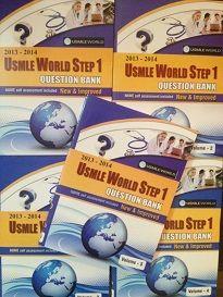 usmle world step 1 qbank free download